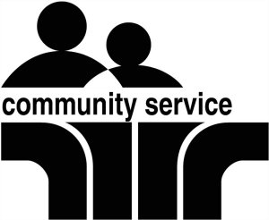community_service