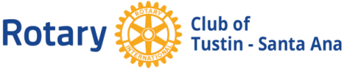 Rotary Club of Tustin – Santa Ana
