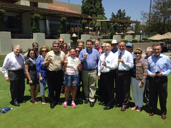 2017 Annual Father's Day putting contest @ Tustin Ranch Golf Course | Tustin | California | United States
