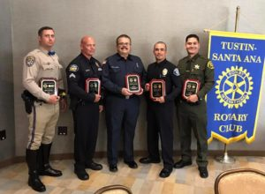 Police and Fire Awards @ Tustin Ranch Golf Club | Tustin | California | United States