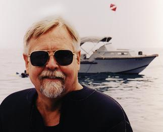 Dave Finnern - Diving for Treasure @ Tustin Ranch Golf Club | Tustin | California | United States