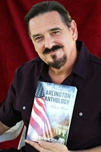 "Ron MacDonald – Author of ""Arlington Anthology, Field Of Honor"" @ Tustin Ranch Golf Club 