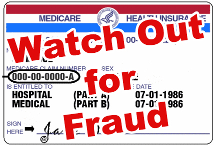 Medical Identity Theft @ Tustin Ranch Golf Club | Tustin | California | United States