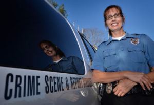 Tustin Police Department - Forensic Investigations @ Tustin Ranch Golf Club | Tustin | California | United States