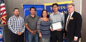 TUSD/SAUSD Students of the Quarter and the OC Grand Jury @ Tustin Ranch Golf Club | Tustin | California | United States