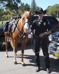 Detective Shawn Dugan, Newport PD @ Tustin Ranch @ Tustin Ranch Golf Club | Tustin | California | United States
