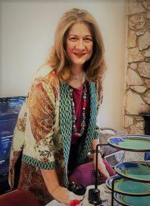 LIVE GENEROUSLY - Dr. Paula Ferris @ Tustin Ranch Golf Club | Tustin | California | United States