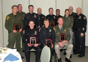 Tustin & Santa Ana Police and Fire Awards 2020 @ The NEW Santa Ana Elks Club