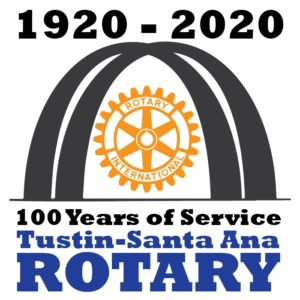 Featured Rotary Member Craft Talk (member TBA) @ Tustin Ranch Golf Club