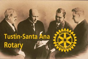 Tustin-Santa Ana Rotary 100 Year Celebration - Delayed to April 8, 2021 @ Wilcox Manor