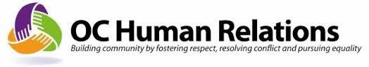 OC Human Relations @ ZOOM | Tustin | California | United States