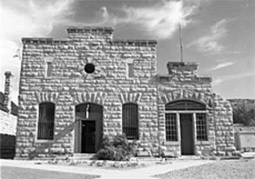 Old Idaho State Penitentiary - Boise Idaho @ ZOOM