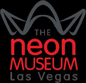Neon Museumin Las Vegas @ ZOOM