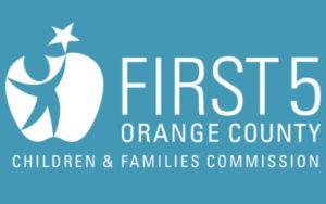 First 5 Orange County @ Santa Ana Elks Lodge