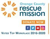 Orange County Rescue Mission @ Santa Ana Elks Lodge