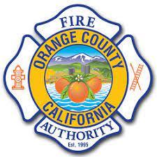 Orange County Fire Authority @ Santa Ana Elks Lodge